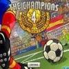 Jeu The Champions 4