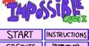 Jeu The Impossible Quiz