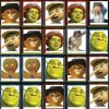 Jeu Tiles Of The Shrek
