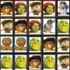 Jeu Tiles Of The Shrek