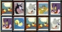 Jeu Tiles Of The Tom And Jerry
