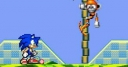 Jeu Ultimate Flash Sonic