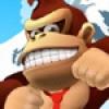 Jeu Donkey Kong Ice Adventure