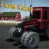 Jeu Course de tracteur