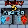 Jeu Fireboy And Watergirl 3
