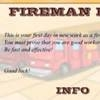 Jeu Fireman Day