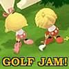 Jeu Golf jam