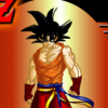 Jeu Habillage Dragon Ball Z