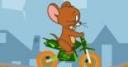 Jeu Jerry mini bike