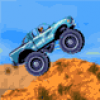 Jeu Jeu de Monster Truck