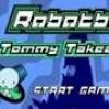Jeu Jeu De Robotboy