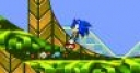 Jeu Jeu de Sonic