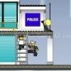 Jeu Jeu Lego city police gratuit