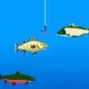 Jeu Jeu de pêche à la ligne