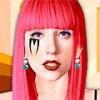Jeu Jeux d'habillage Lady Gaga