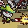 Jeu Kungfu rabbit