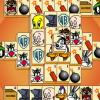 Jeu Looney Tunes Mahjong