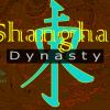 Jeu Mahjong dynasty