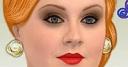 Jeu Maquillage Adele