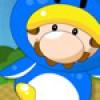 Jeu Mario Arctic Adventure