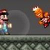 Jeu Mario Combat