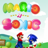 Jeu Mario n Sonic