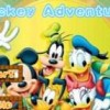 Jeu Mickey Adventure