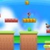 Jeu New Super Mario Bros 2