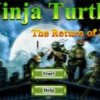 Jeu Ninja Turtle the return of king