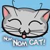 Jeu Nom Nom Cat