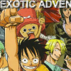 Jeu One Piece Exotic Adventure 1