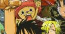 Jeu One Piece Exotic Adventure 1