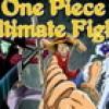 Jeu One Piece Ultimate Fight