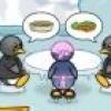 Jeu Penguin diner