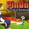 Jeu Pinball football