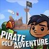 Jeu Pirate Golf Adventure