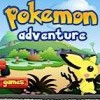 Jeu Pokemon adventure