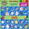 Jeu Pokemon Challenge