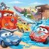 Jeu Puzzle Cars
