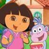 Jeu Puzzle Dora gratuit en ligne