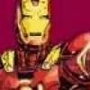 Jeu Puzzle Iron Man