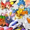 Jeu Puzzle Pokemon