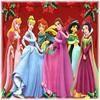 Jeu Puzzle princesse Disney en ligne