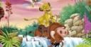 Jeu Puzzle Roi Lion