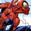 Jeu Puzzle Spiderman en ligne