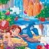 Jeu Puzzle Tarzan
