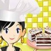 Jeu Recette gâteau glacé