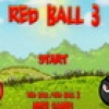 Jeu Red Ball 3