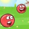 Jeu Red Ball 5