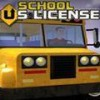 Jeu School Bus License